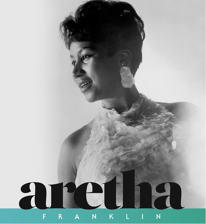 Reach Gospel Radio | Legend Aretha Franklin Passes Away at 76